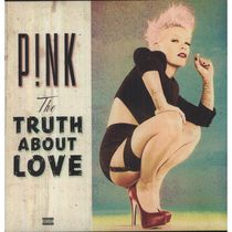 Pink - The Truth About Love (2 Vinyl LPs)