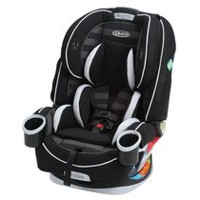 Graco 4Ever All-in-One Convertible Car Seat Rockweave