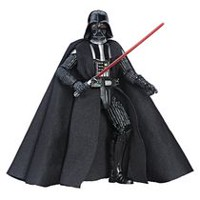 Star Wars Série noire - Figurine Darth Vader