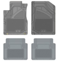 Pant Saver Custom Fit 4 Piece Honda mats (Grey) 2012 CRZ