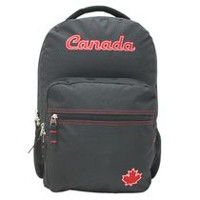 Canada Unisex Backpack