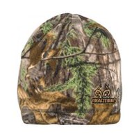 Realtree Reversible Beanie