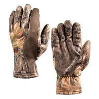 Realtree Women's Sherpa Lined Gloves M
