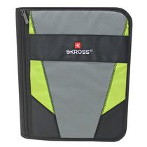 SKROSS Wedge with Organizer Binder