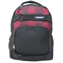 Tony Hawk Multi Compartment Backpack