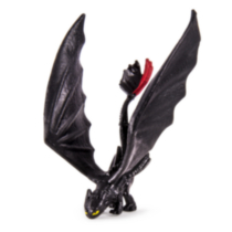How to Train Your Dragon 2 - Figurines de combat Krokmou