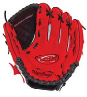 "Rawlings 11.5"" Right Hand Glove"