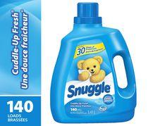 Assouplissant Liquide Snuggle, Cuddle-Up Fresh