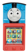 Fisher-Price My First Thomas & Friends Thomas Smart Phone - English Edition