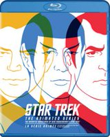 Star Trek: The Animated Series - The Animated Adventures Of Gene Roddenberry's Star Trek (Blu-ray)