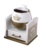 Nostalgia Electronics Kettle Corn Maker