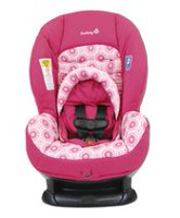 Safety 1st Scenera LX Raspberry Ice Car Seat