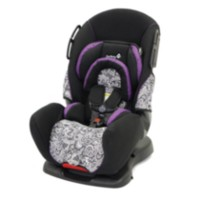Safety 1st Alpha Omega 3-in-1 Car Seat - Capri