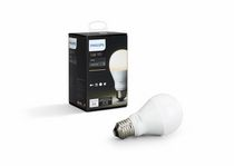 Ampoule unique blanche de Philips Hue - A19