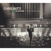 Chris Botti - Chris Botti In Boston (CD/DVD)