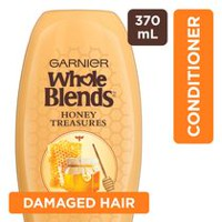 Garnier Whole Blends Revitalisant réparateur trésors de miel