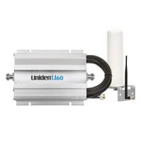 Uniden® U60 Cellular Booster Kit