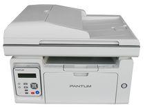 Imprimante laser monochrome multifonction sans fil Pantum M6559NW