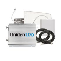 Uniden® U70 Cellular Booster Kit