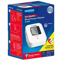 LifeSource Easy One Step Blood Pressure Monitor