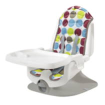Deluxe Reclining Feeding Seat