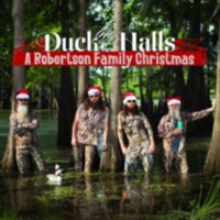 The Robertsons - Duck The Halls: A Robertson Family Christmas (Walmart Exclusive)