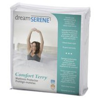 Comfort Terry 220 Mattress Protector Twin