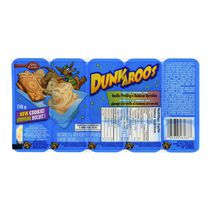 Betty Crocker Vanilla Rainbow Dunkaroos Snack