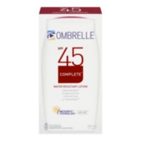 L'Oreal Ombrelle Complete Fragrance Free Water Resistant Sunscreen Lotion - SPF 45