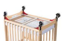 Baby Cribs Furniture Amp Mattresses For Infants Walmart