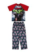 Star Wars Boys' Two-piece Pyjama Set XS