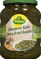 Kuehne Chopped Kale
