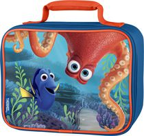 Genuine Thermos Brand Finding Dory Soft Lunch Kit