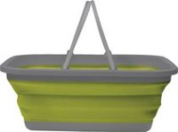 North 49 Flat-Pack Collapsible Basin