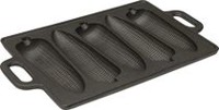 World Famous Cast Iron Corn Griddle