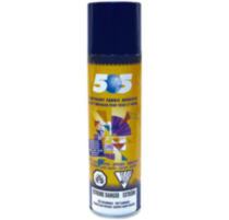 505 Spray Adhesive 250ml