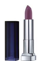 Maybelline New York Sensational® The Loaded Bolds Lip Colour Midnight