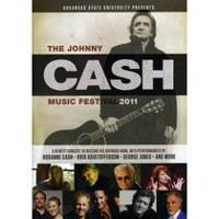 The Johnny Cash Music Festival 2011 (Music DVD)