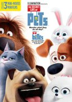 The Secret Life Of Pets (Bilingual)