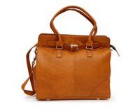 Ashlin Leather Ladies' Tote Bag