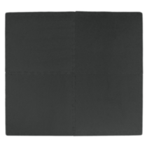 Connect-A-Mat Black 4 Pack