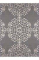 Carpette decorative Percy de Hometrends 5' x 8'