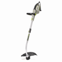 LawnMaster 14 inch Dual-Line Rear Motor Auto Feed Trimmer - GT1415