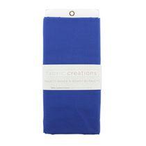 Fabric Creations pré-coupé coton uni 100 %