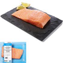 Canadian Atlantic Salmon Portion