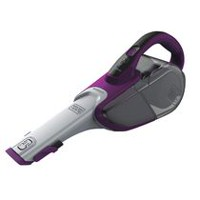 BLACK+DECKER Smartech Cordless Lithium Hand Vacuum with Scent