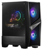MSI Codex R 10th Gaming Desktop core i5-10400F