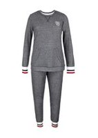 Canadiana Ladies 2 piece set Grey M