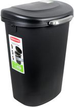 Newell Rubbermaid 49L Premium Touch can