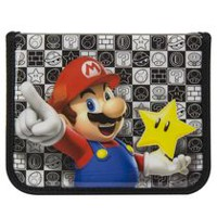 PDP Universal Nintendo 3DS System Case - Super Mario Assortment
